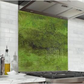 Fond de hotte texture verte clair