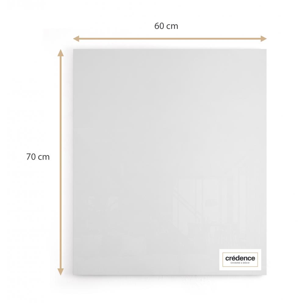fond de hotte carreaux mosa que color s verre alu adh sif. Black Bedroom Furniture Sets. Home Design Ideas