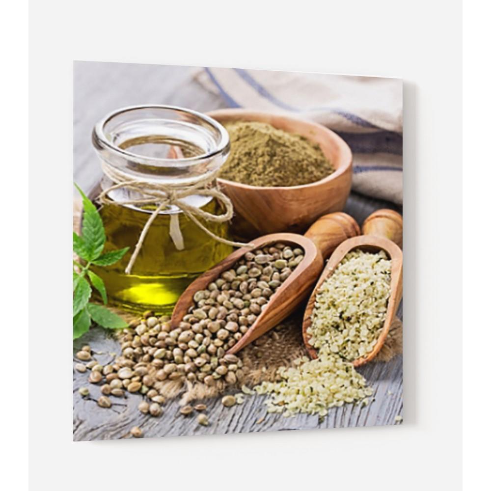 Hote De Cuisine: Fond De Hotte Huile D'olive