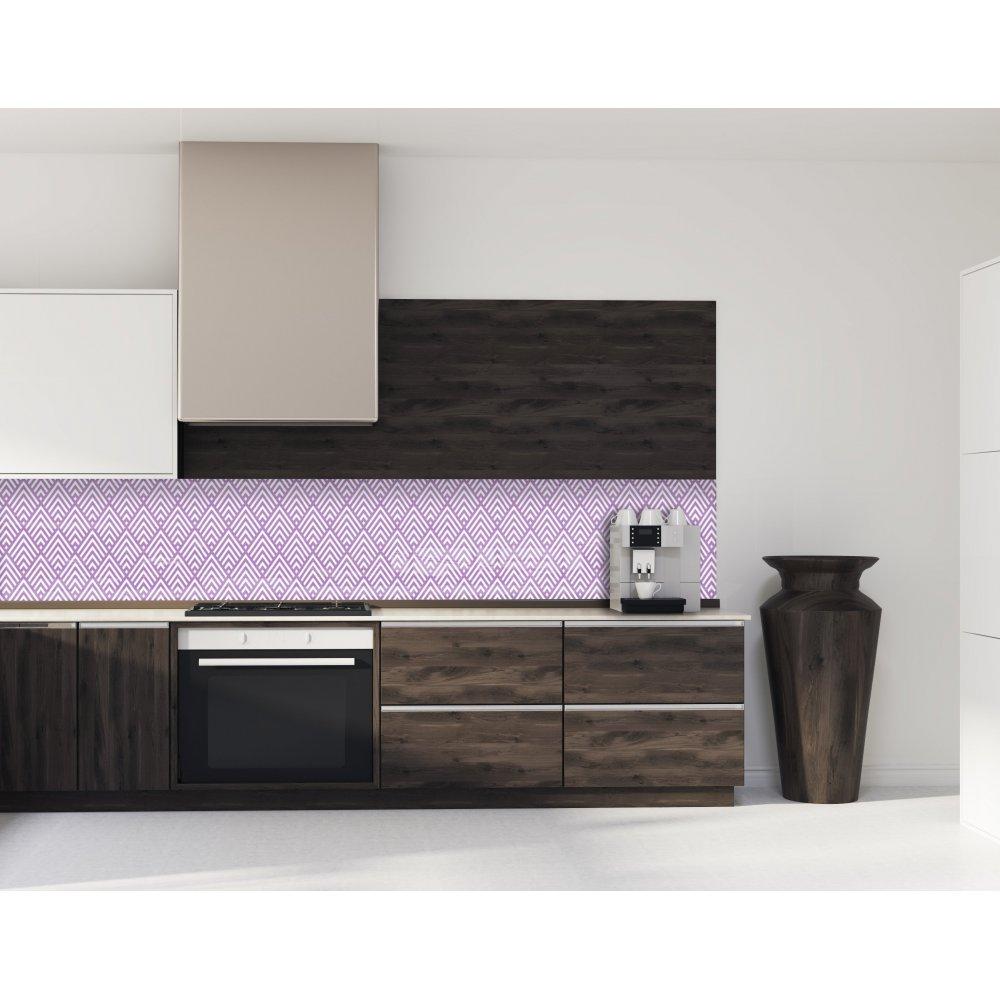 Credence Violet. Chambre Credence Violette Decoration Cuisine Rose ...