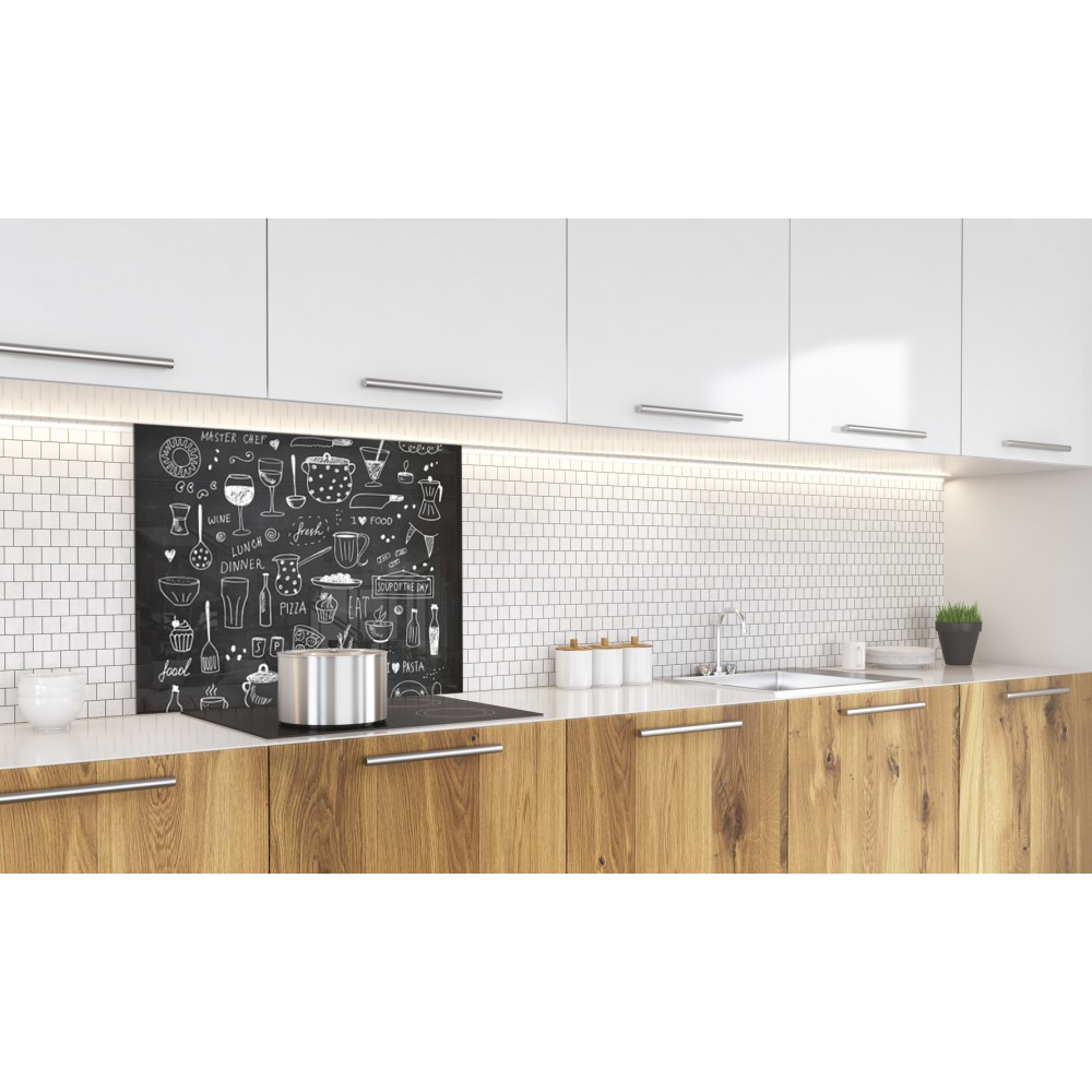 accessoires credence cuisine perfect ide dcoration de. Black Bedroom Furniture Sets. Home Design Ideas