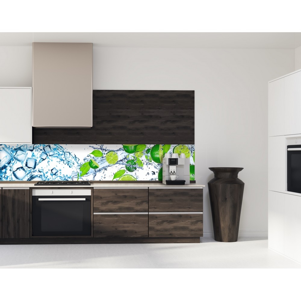 credence plexiglas design finest credence plexiglas cuisine credence en plexiglas pour cuisine. Black Bedroom Furniture Sets. Home Design Ideas