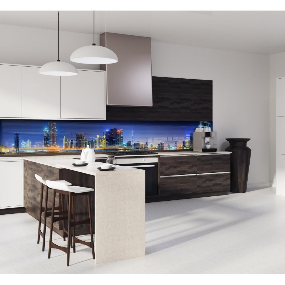 credence cuisine facile a poser conceptions de la maison. Black Bedroom Furniture Sets. Home Design Ideas