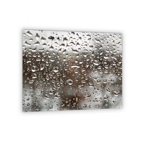 """Crédence de cuisine """"Goutte de pluie"""""""