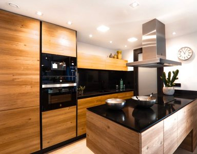 DIY : Fabriquer ses propres produits d'entretien pour le bois de sa cuisine