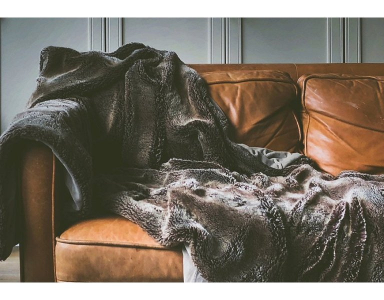 Plaids et Coussins : Comment les assortir pour un intérieur cocooning ?