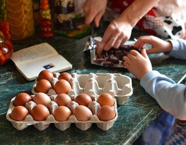 5 CONSEILS POUR VOTRE CUISINE FAMILIALE : POUR QU'ELLE DEVIENNE UN POINT DE RENCONTRE POUR TOUS