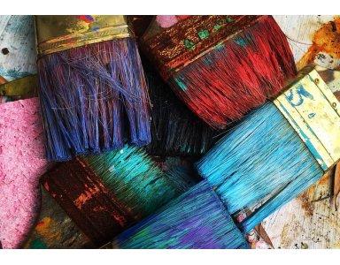 10 couleurs de peinture d'intérieur qui seront à la mode en 2019
