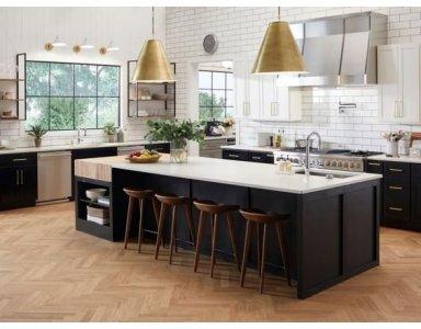 Comment agrandir sa cuisine à moindre coût ?